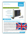 ALLDAQ ADQ-610 datasheet (English)